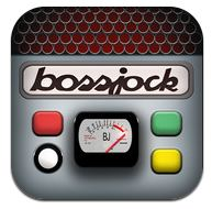 Boss Jock Studio iPhone app