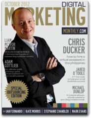 Digital Marketing Monthly