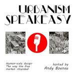Urbanism Speakeasy