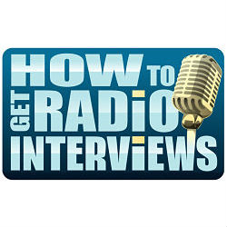 How to Get Radio Interviews