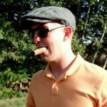 Ben Krueger