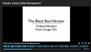 The Black Box Vibrator