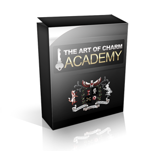 Art of Charm Academy