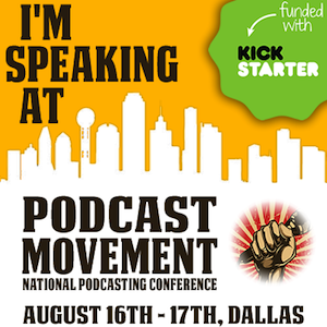 Podcast Movement