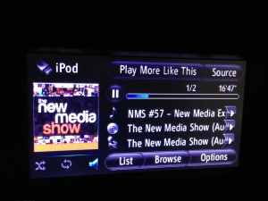 Prius Dashboard Show Podcast