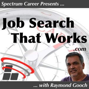 Ray Gooch Job Search that Works