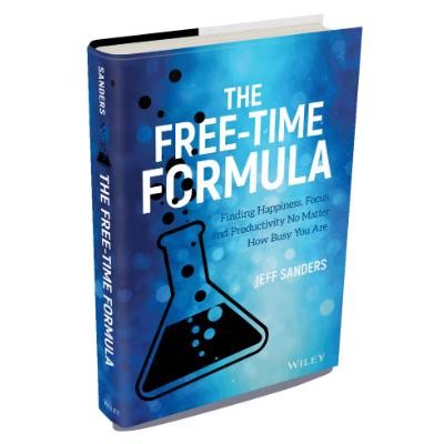 Jeff Sanders Free Time Formula