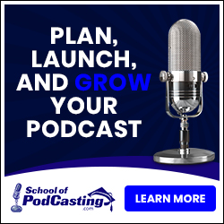 Start Your Podcast Journey Today
