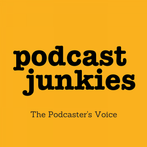 Podcast Junkies Artwork