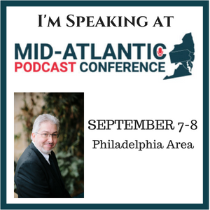 Podcast Midatlantic 2018
