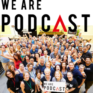 We Are Podcast - Dave Jackson