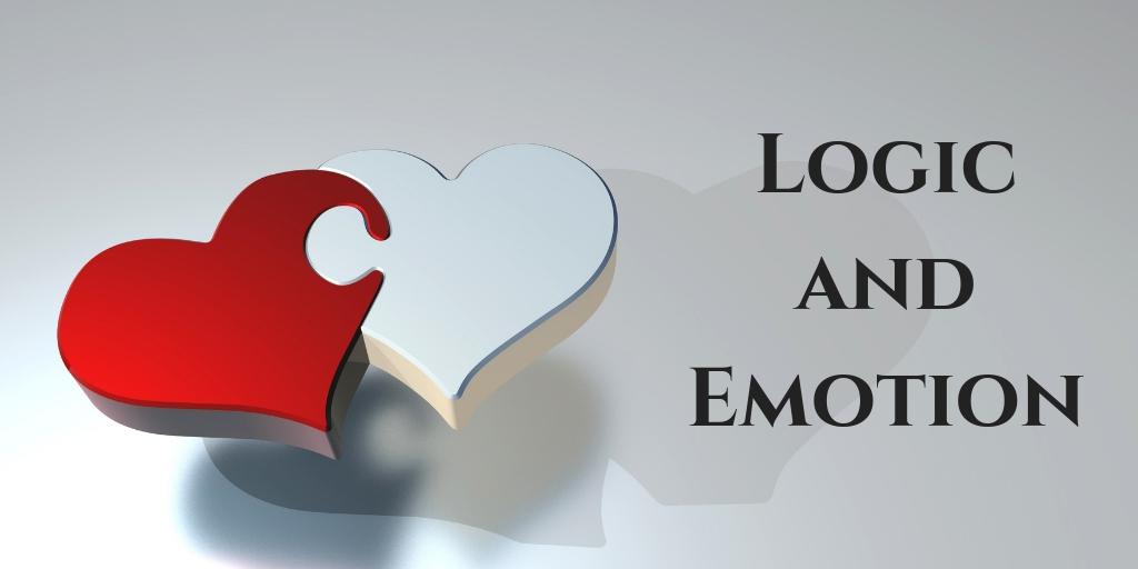 Logic and Emotion