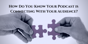 Podcast Audience Connection