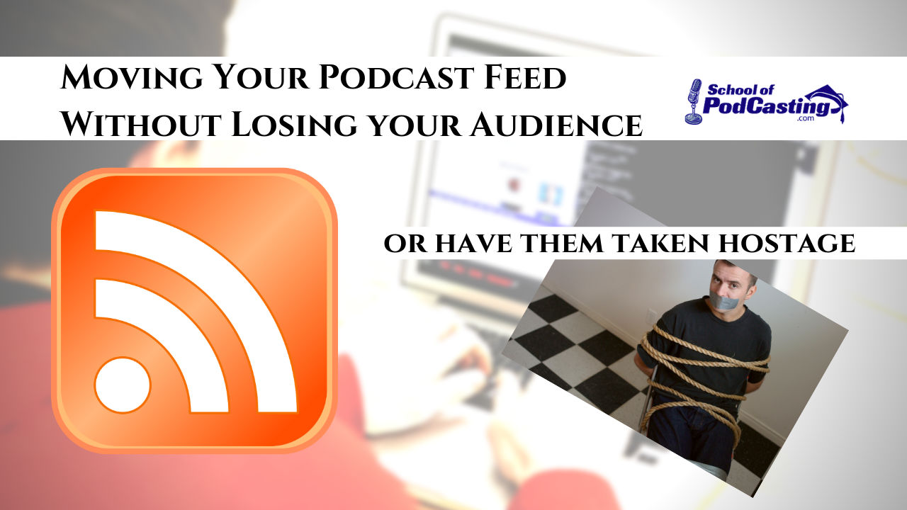 Moving Your Podcast Feed