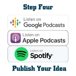 Publish Your Podcast