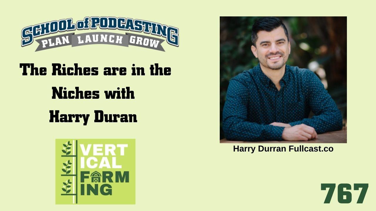 Harry Duran