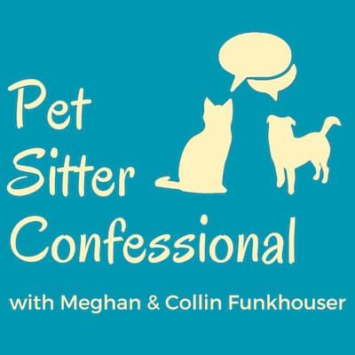 Pet Sitter Confidential