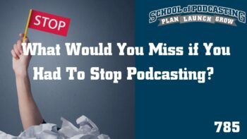 Podcasting Benefits