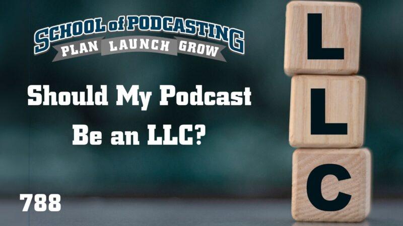 Podcast LLC