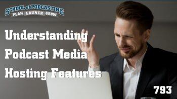 Podcast Media Hosting